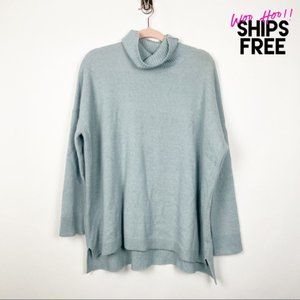 Kate Spade Broome Street Oversized Sweater #0652